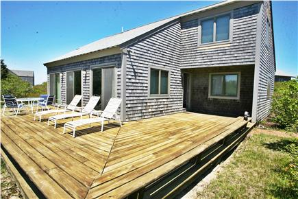 Madaket, Nantucket Nantucket vacation rental - Madaket Vacation Rental ID 22060