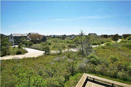 Madaket, Nantucket Nantucket vacation rental - New 2nd Floor Ocean View Deck