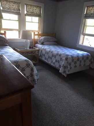 Madaket, Nantucket Nantucket vacation rental - First Floor Bedroom (Smaller)