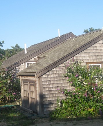 Tom Nevers East Nantucket vacation rental - Cottage Exterior