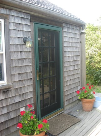 Tom Nevers East Nantucket vacation rental - Welcome to 'Lesser Light' cottage!