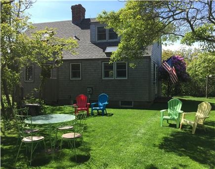 Tom Nevers, Nantucket Nantucket vacation rental - Our guests LOVED the cottage! Check out our guest reviews!