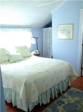 Madaket, Smith Point Nantucket vacation rental - Bedroom 1