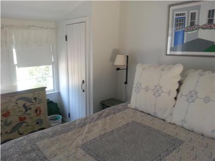 Madaket, Smith Point Nantucket vacation rental - Bedroom 3