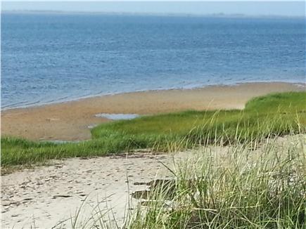 Madaket, Smith Point Nantucket vacation rental - Harbor beach