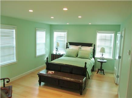 Madaket Nantucket vacation rental - Another 1st Floor Master Bedroom suite w/ attached full bathroom