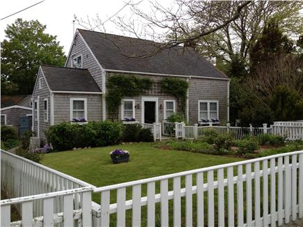 Nantucket town, Nantucket Nantucket vacation rental - ID 23440