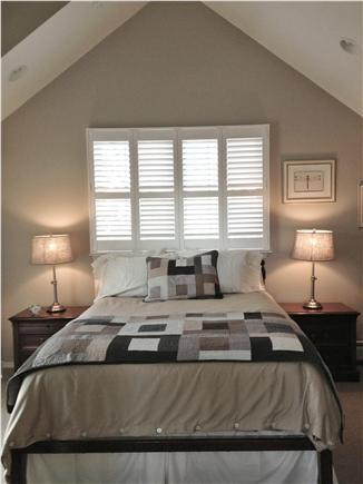 Nantucket town, Nantucket Nantucket vacation rental - Master Bedroom - freshly painted and updated