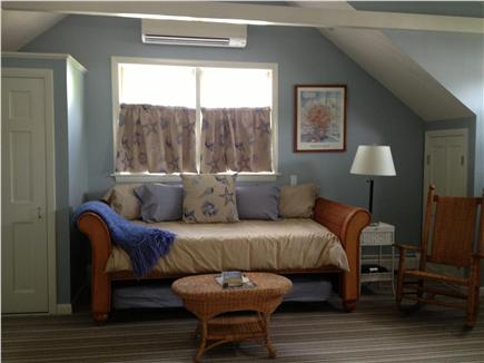 Nantucket town, Nantucket Nantucket vacation rental - Large Loft with daybed & trundle and lots of space