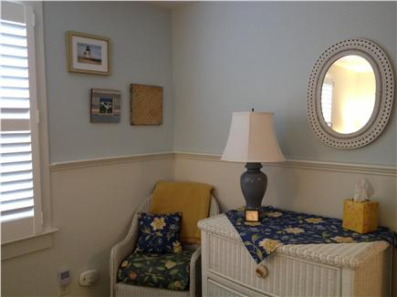 Nantucket town, Nantucket Nantucket vacation rental - Guest Bedroom additional view