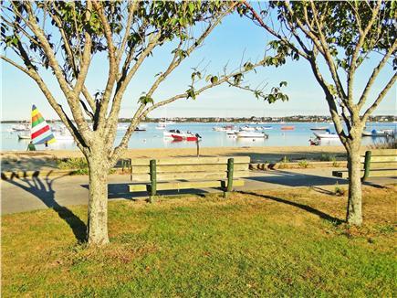 Nantucket town Nantucket vacation rental - Enjoy Children's Beach, Jetties Beach & Brant Point Light