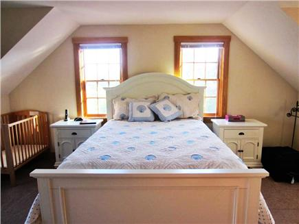 Nantucket town, Nantucket Nantucket vacation rental - 2nd floor master bedroom