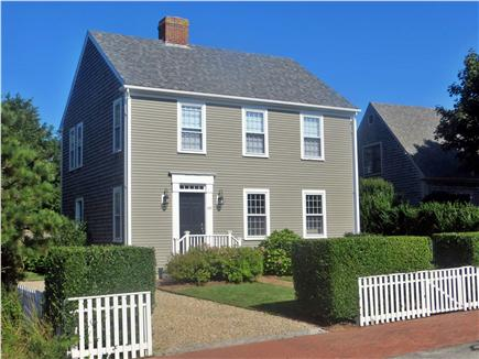 Mid-island, Naushop Nantucket vacation rental - Naushop vacation rental ID 24172
