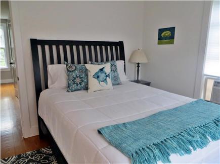 Mid-island, Naushop Nantucket vacation rental - Master bedroom with Queen bed