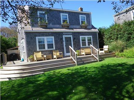 Siasconset Nantucket vacation rental - Siasconset Vacation Rental ID 2429
