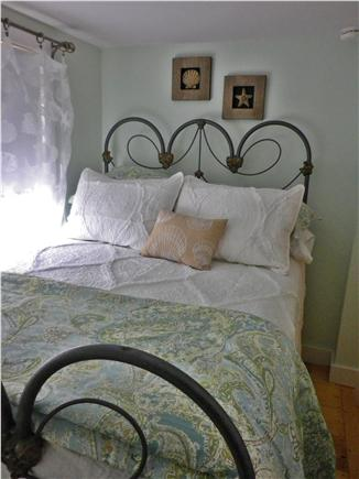 Nantucket town Nantucket vacation rental - Bedroom with full-size bed