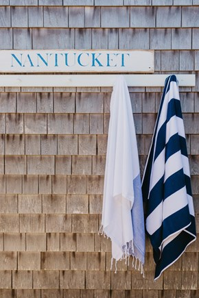 Siasconset, Cod Fish Park Nantucket vacation rental - Only steps away from Sconset Beach - rated top 25 in the world.