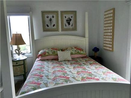 Madaket Nantucket vacation rental - First floor queen