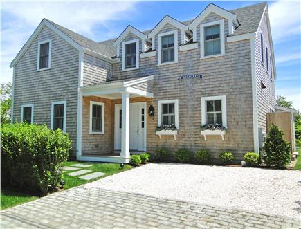 Nantucket town, Cliff Nantucket vacation rental - Welcome to Stargazer, a newly constructed high quality, 4BR house