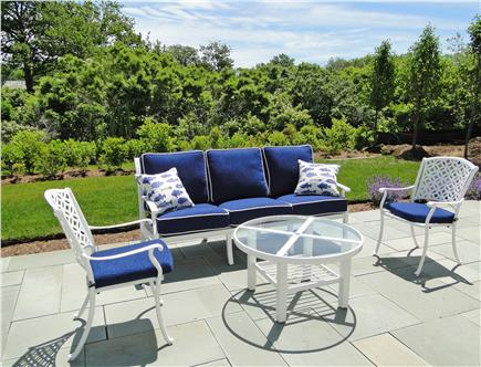Nantucket town, Cliff Nantucket vacation rental - Large outdoor living space - ideal for entertaining