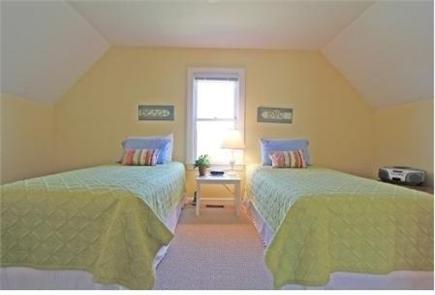 Siasconset, Nantucket Nantucket vacation rental - Upstairs Twin Bedroom #1