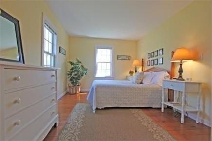 Siasconset, Nantucket Nantucket vacation rental - Downstairs Master Bedroom - Queen