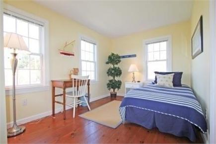 Siasconset, Nantucket Nantucket vacation rental - Downtairs office/bedroom (trundle bed pull out or 2 twin beds)