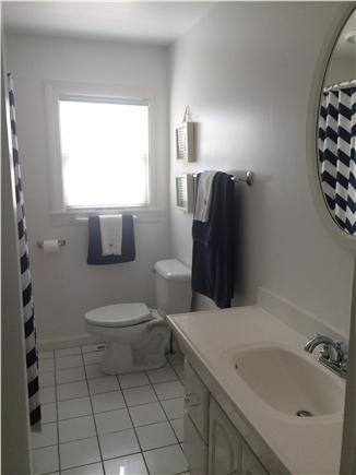 Siasconset, Nantucket Nantucket vacation rental - Downstairs Full Bathroom