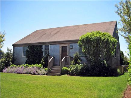 SURFSIDE Nantucket vacation rental - Lush and green, enjoy your privacy at 8 MacLean