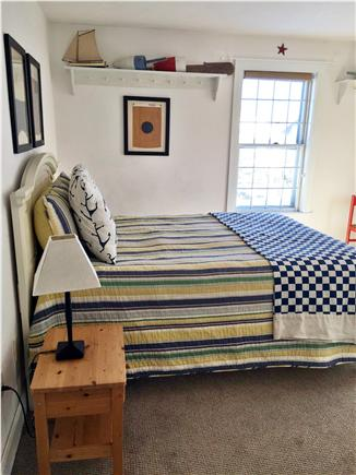 Mid-island, Naushop Nantucket vacation rental - Bedroom #2 with Queen