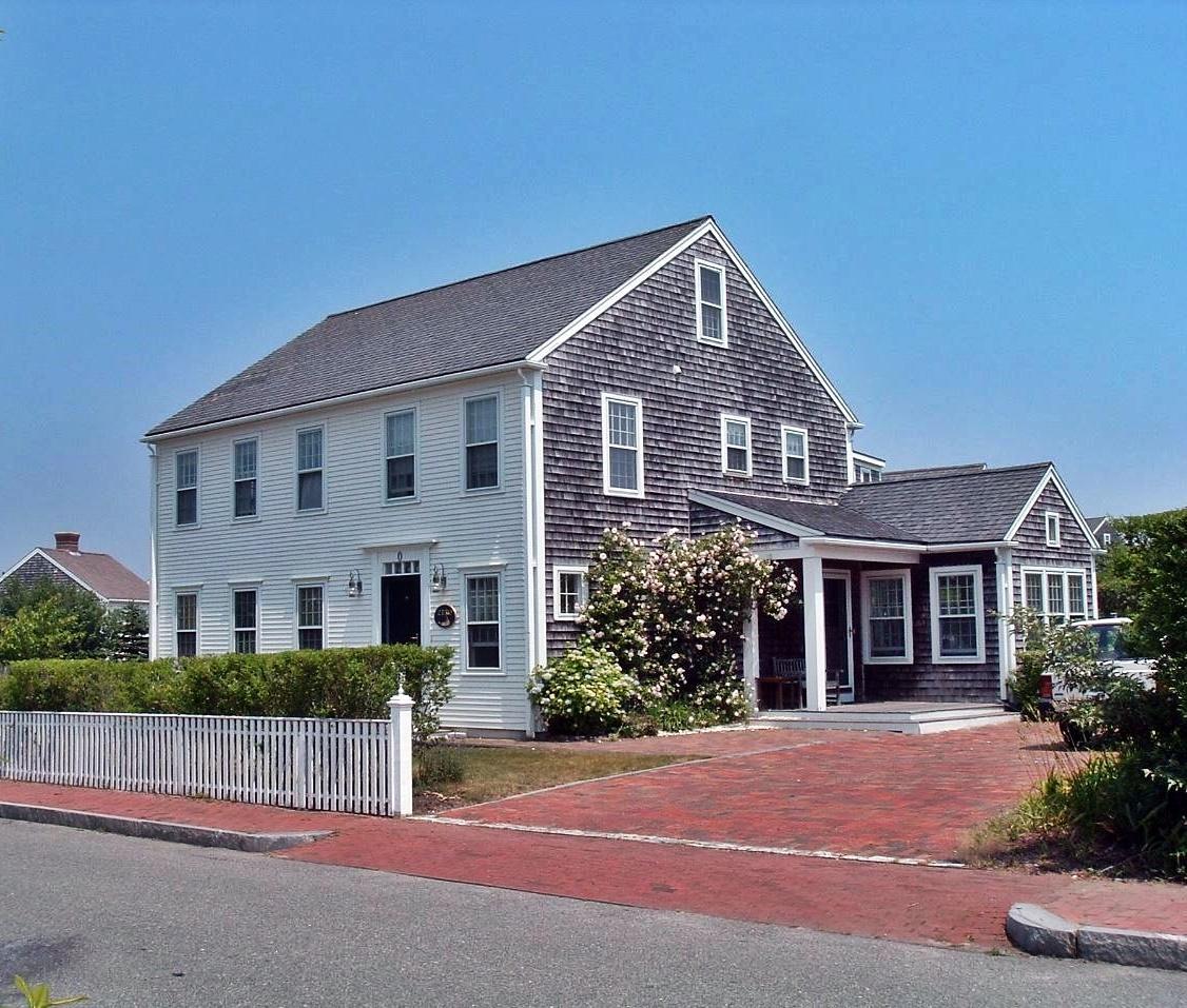 Mid Island Vacation Rental Home In Nantucket Ma 02554 Id