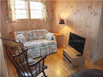 Tom Nevers Nantucket vacation rental - Up stairs bedrooms each have a sitting area with views.