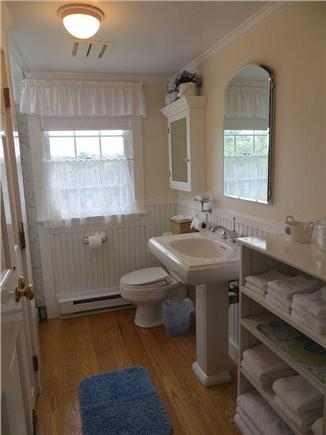 Nantucket town Nantucket vacation rental - 2nd Floor / Full Bath with shower