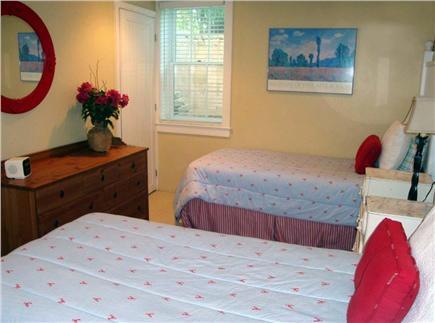 Surfside, Nantucket Nantucket vacation rental - Twin bedroom