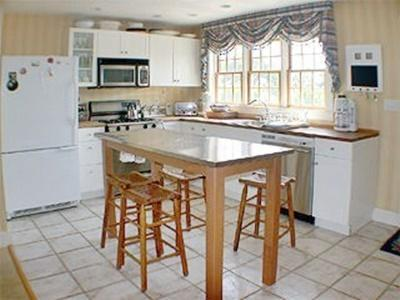 Surfside, Nantucket Nantucket vacation rental - Kitchen