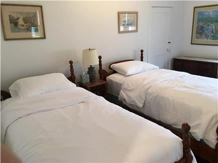 Nantucket Town Nantucket vacation rental - First floor bedroom with private bath
