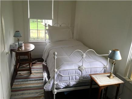 Nantucket Town Nantucket vacation rental - Bedroom, 2nd floor with one twin bed
