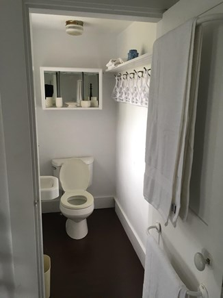 Nantucket Town Nantucket vacation rental - Private bathroom attached to master bedroom