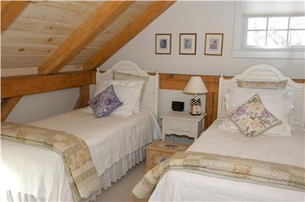 Cisco - Miacomet, Nantucket Nantucket vacation rental - Twin with Shared Bath