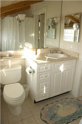 Cisco - Miacomet, Nantucket Nantucket vacation rental - One of Four Bathrooms at Slack Tide