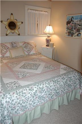 Cisco - Miacomet, Nantucket Nantucket vacation rental - Queen Bedroom with Private Bath