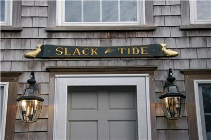 Cisco - Miacomet, Nantucket Nantucket vacation rental - Welcome to Slack Tide