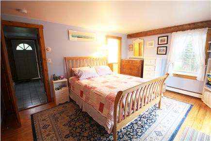 Tom Nevers, Nantucket Nantucket vacation rental - Master bedroom