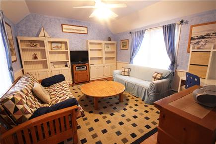 Tom Nevers, Nantucket Nantucket vacation rental - Separate upstairs family room