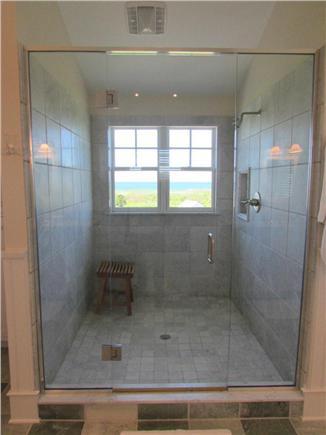 Dionis Nantucket vacation rental - Walk-in Shower