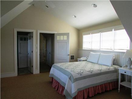Dionis Nantucket vacation rental - Bedroom 1