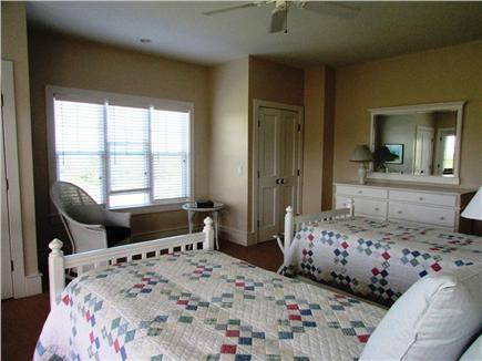 Dionis Nantucket vacation rental - Bedroom 2