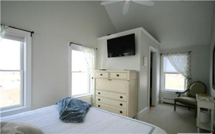 Nantucket town, Nantucket - Edge of Town Nantucket vacation rental - Bedroom 4
