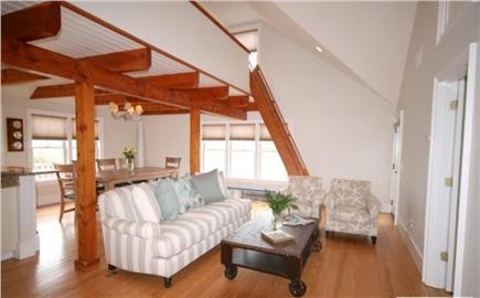 Nantucket town, Nantucket - Edge of Town Nantucket vacation rental - Living Room