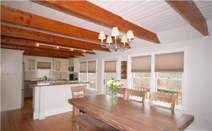 Nantucket town, Nantucket - Edge of Town Nantucket vacation rental - Dining Room